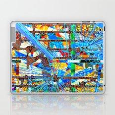 Ally (Goldberg Variations #6) Laptop & iPad Skin