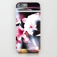 Flower Abstraction Slim Case iPhone 6s