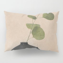 Eucaliptus Decoration II Pillow Sham