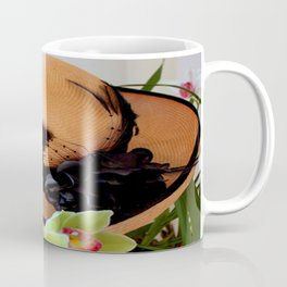 Brimming Over, Naturally Coffee Mug