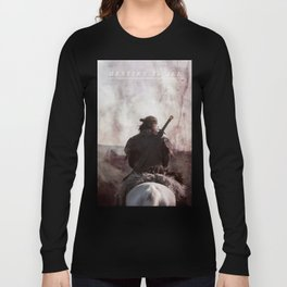 Destiny Is All - Uhtred The Last Kingodm Long Sleeve T-shirt