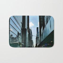 NYC Chrysler Building Bath Mat