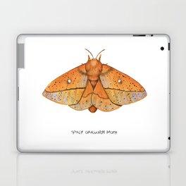 Spiny Oakworm Moth (Anisota stigma) Laptop & iPad Skin
