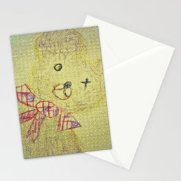 My old friend Stationery Cards