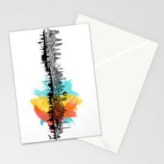 Long City Stationery Cards