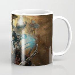 Sub-zero mk game Coffee Mug
