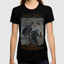 Death Knight T Shirt T-shirt