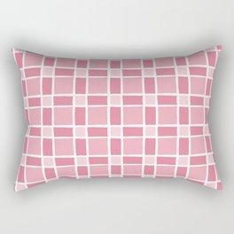 plaid (1) Rectangular Pillow