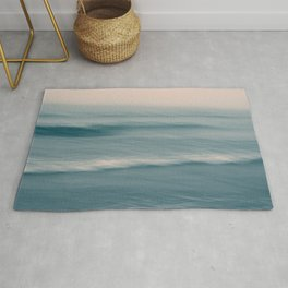 Soft wave Rug