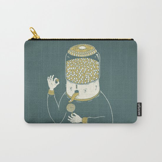 Candyholic Carry-All Pouch