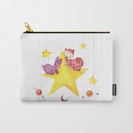 Baby star Carry-All Pouch