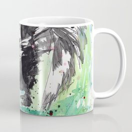 Skunk Life Coffee Mug