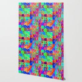Geometric IX Wallpaper