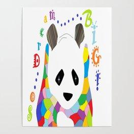 So Dream BIG! Poster