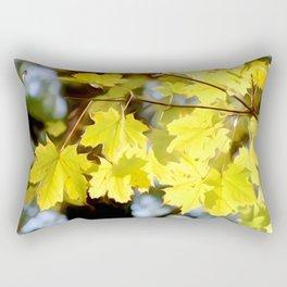 Nature Art One Rectangular Pillow