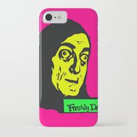 "gore iPhone & iPod Cases featuring No, it's pronounced ""Eye-gore"" 1 by Kramcox"