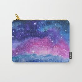Angelic Domain, Space Nebula Stars Carry-All Pouch