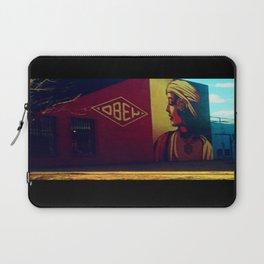 obey. Laptop Sleeve