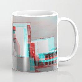 Bauhaus · Das Bauhaus 2 Coffee Mug