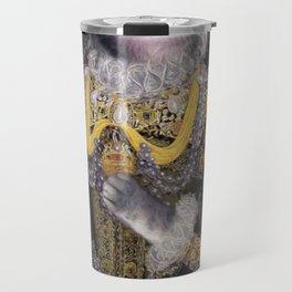 Queen Axel Travel Mug