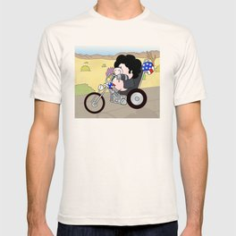 Easy Riding T-shirt