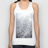 frozen Tank Tops featuring Frozen  by JMcCool
