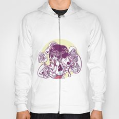 She (There's Nothing Left To Do But Sink) Hoody