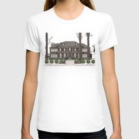 home alone T-shirts featuring Home Alone Christmas by M. Gulin