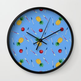 PPAPP Wall Clock