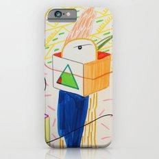 TORNASOL Slim Case iPhone 6s