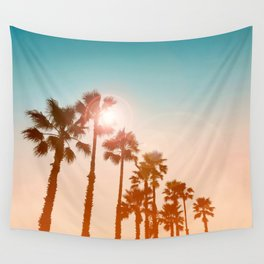 Sundowner Wall Tapestry