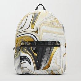 Metalsmith Latte Backpack