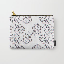 Swiggle In Time Carry-All Pouch