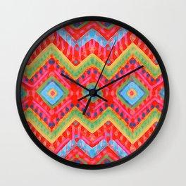 itzel - multi Wall Clock