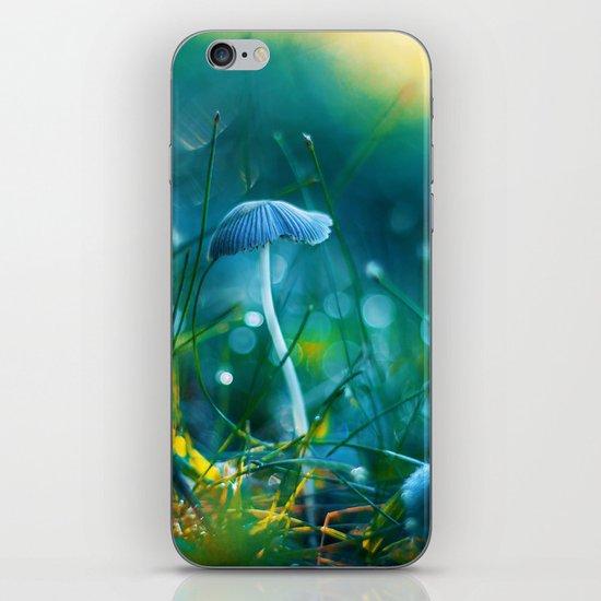 Emerging to Ocean iPhone Skin