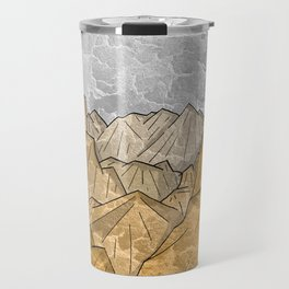 Copper Mounts Travel Mug