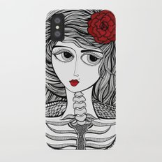 Josephine iPhone X Slim Case