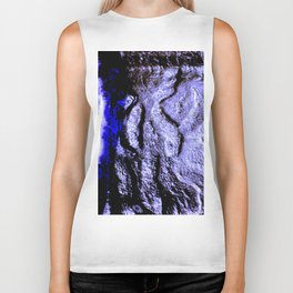 Water Caverns Biker Tank