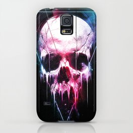 We Are All Made of Stars iPhone Case