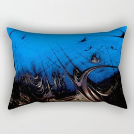 Ultimate storm Rectangular Pillow