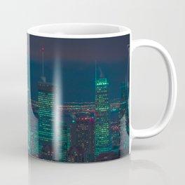 MTL Skyline Coffee Mug