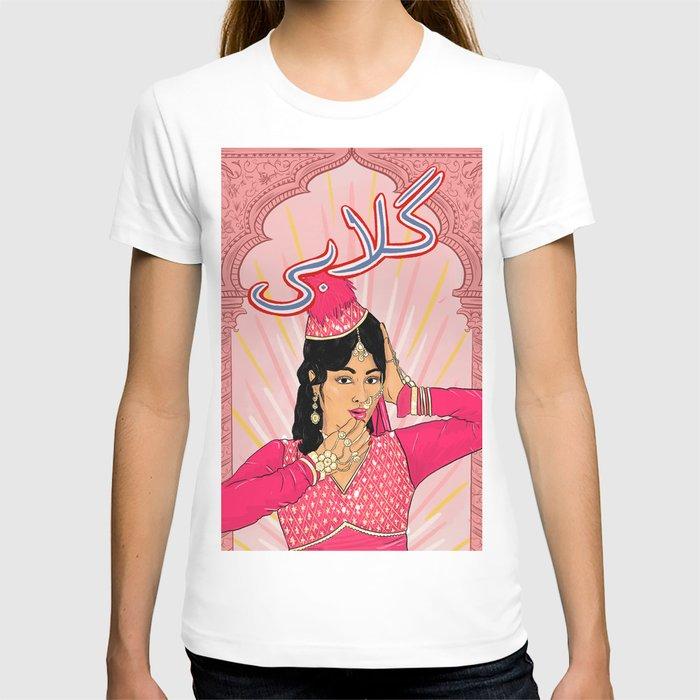 Gulabi T-shirt