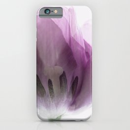 Inside Out Tulip iPhone Case