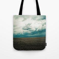 Montana Sky Tote Bag