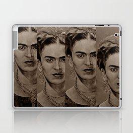 FRIDA 4u - sepia Laptop & iPad Skin