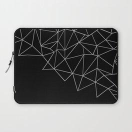 Ab Storm Black Laptop Sleeve