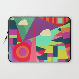 Geometric#7 Laptop Sleeve