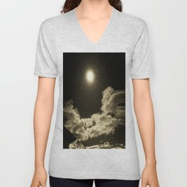 Signs in the Sky Collection - I Unisex V-Neck