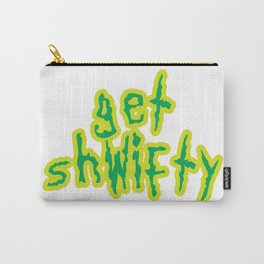 Baesic Get Shwifty Carry-All Pouch