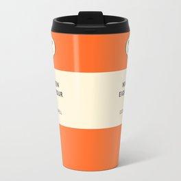 Nineteen Eighty-Four Travel Mug